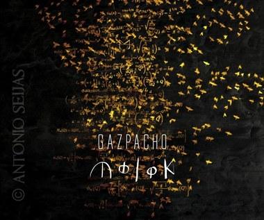 """Gazpacho i biblijny potwór (nowa płyta """"Molok"""")"""