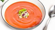 Gazpacho – zupa na zimno w upalne dni
