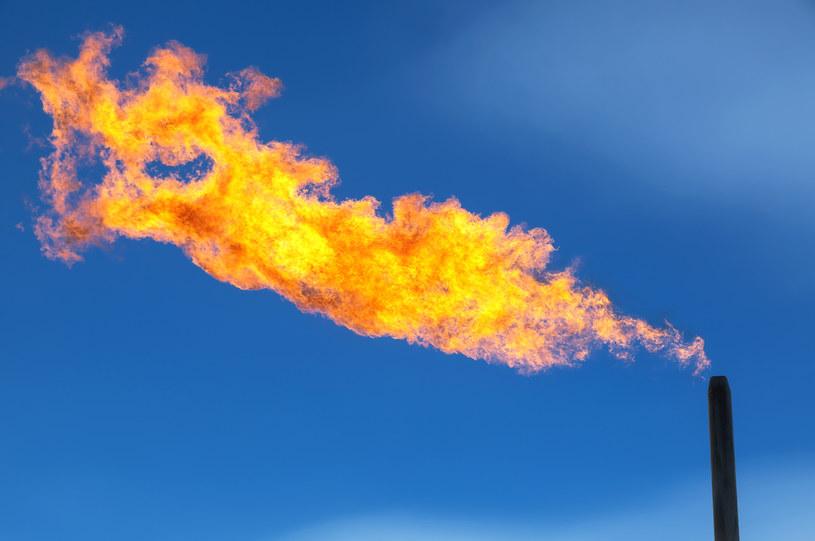 Gazprom chce utrzymać wyższe ceny gazu /123RF/PICSEL