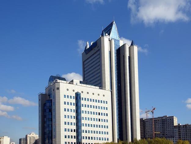 Gazprom coraz bardziej boi się amerykańskiego gazu /©123RF/PICSEL