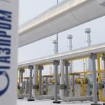 Gazprom liczy na więcej w Europie