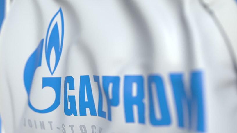 Gazprom ma kłopoty spowodwane pandemią /123RF/PICSEL