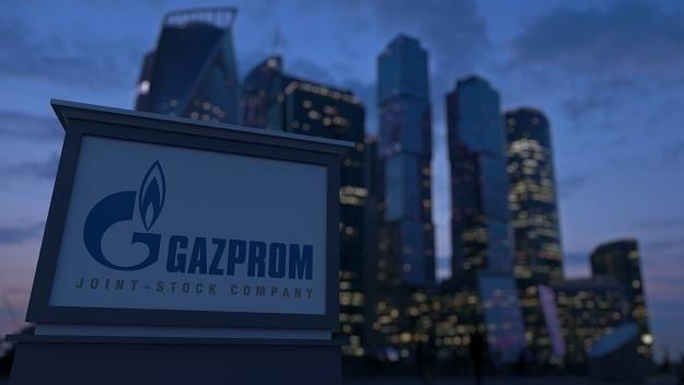 Gazprom ma problemy nie tylko w Polsce /AFP