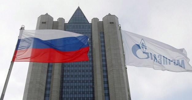 Gazprom: Od czerwca możliwe wstrzymaniu gazu na Ukrainę