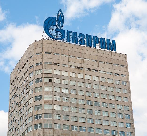 Gazprom otrzymał 800 mln dolarów kredytu od banków z Japonii i USA /©123RF/PICSEL