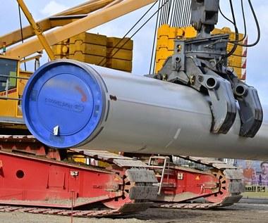 Gazprom robi unik ws. Nord Strem 2