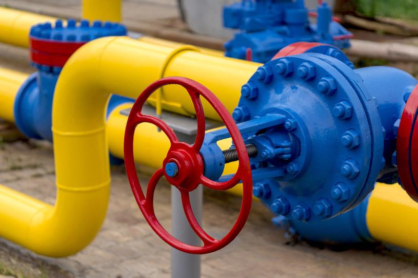 Gazprom spróbuje przechytrzyć Unię /123RF/PICSEL
