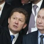 Gazprom: Ukraina będzie płacić 385,5 USD za 1000 metrów sześciennych