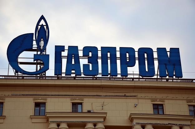 Gazprom zachowuje dominującą pozycję /©123RF/PICSEL