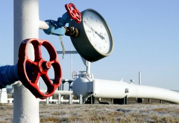 Gazprom znacząco obniżył ceny największym europejskim odbiorcom /AFP