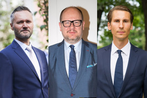 Gdańsk: Bój o bastion Platformy