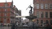 Gdańsk - bursztynowa stolica Polski