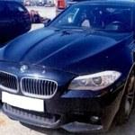 Gdańsk: CBŚP w samochodach mafiosów
