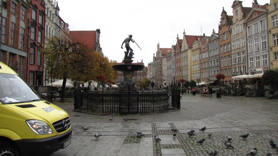 Gdańsk chce zorganizować 25. Światowe Jamboree Skautowe /Kamil Młodawski /RMF24.pl