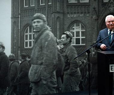 Gdańsk: Epitafum pamięci ofiar grudnia 1970