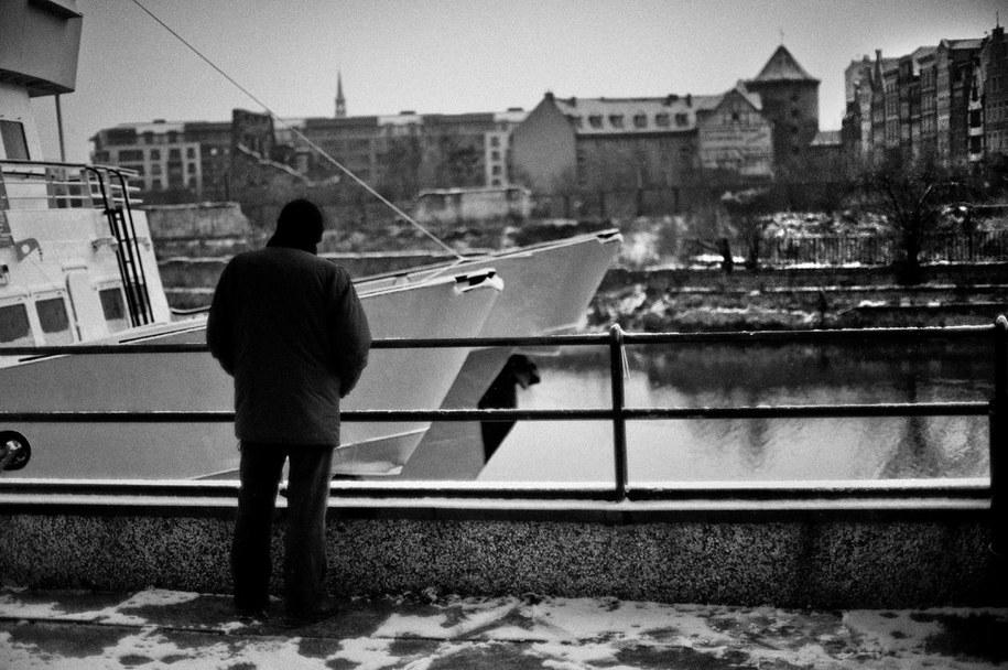 Gdańsk, który odpłynął /Bogdan Frymorgen /RMF FM