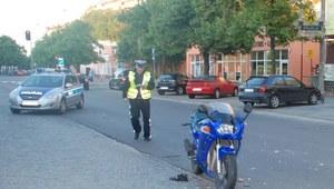 Gdańsk: śmiertelny wypadek