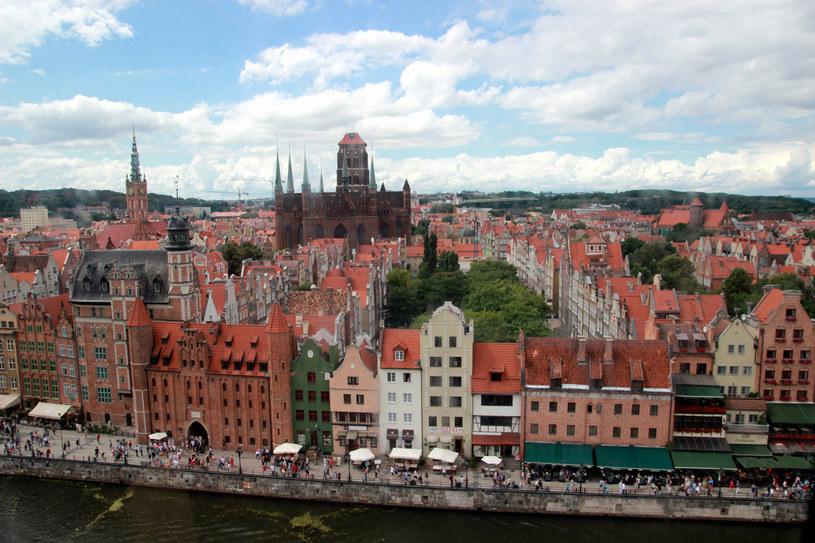 Gdańsk, zdj. ilustracyjen /Marek Zajdler /East News