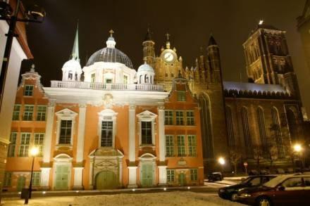 Gdańsk znalazł się wśrod miast przyjaznych biznesowi /MWMedia