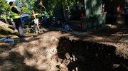 Gdańsk: Znaleziono szczątki 13 więźniów