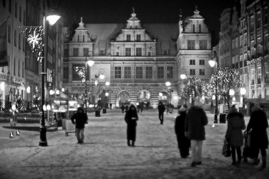 Gdańsk /Bogdan Frymorgen /RMF FM