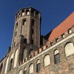 Gdańska bazylika św. Mikołaja zamknięta do odwołania. Grozi zawaleniem