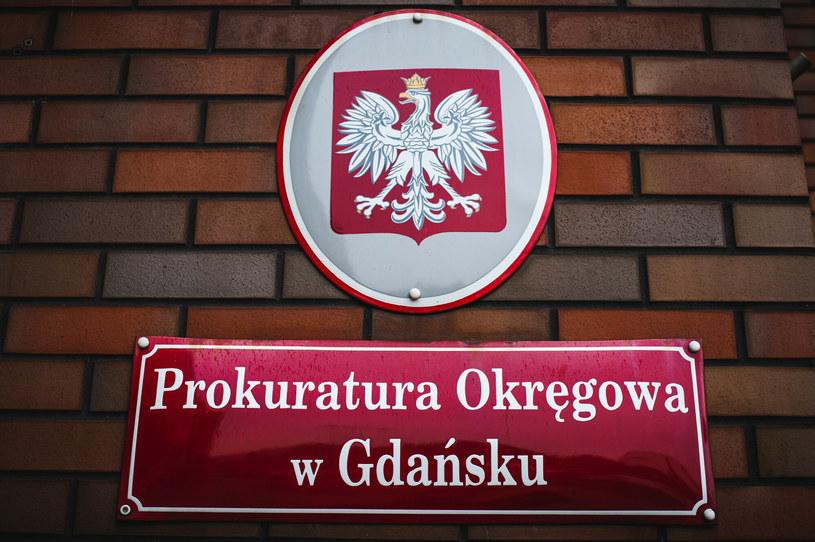Gdańska prokuratura prowadzi już zaawansowane śledztwo w sprawie dyplomów /Karol Makurat/REPORTER /East News