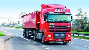 GDDKiA chce walczyć z przeładowanymi ciężarówkami