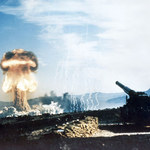 Gdy armaty strzelały atomem