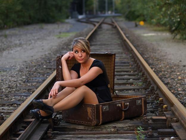 Gdy ceny biletów kolejowych pójdą w górę, zapłaci każdy pasażer... /© Panthermedia