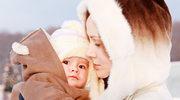 Gdy dziecko jest uczulone na zimno