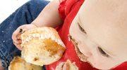 Gdy jedzenie szkodzi dziecku
