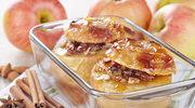 Gdy jesień ci doskwiera - sięgnij po pieczone jabłko