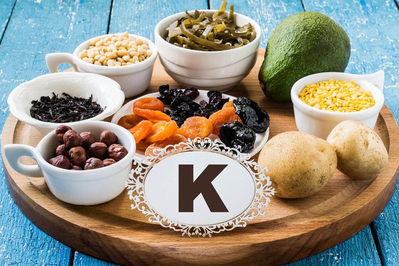 Gdy jesteś zdrowy, a twoja dieta urozmaicona, niedobór potasu nie powinien u ciebie wystąpić /123RF/PICSEL