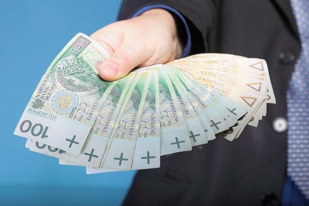 Gdy już wybierzemy firmę, koniecznie sprawdźmy warunki pożyczki /©123RF/PICSEL