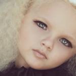 Gdy miała 2 lata, porównywali ją do lalki Barbie. Jak dziś wygląda?