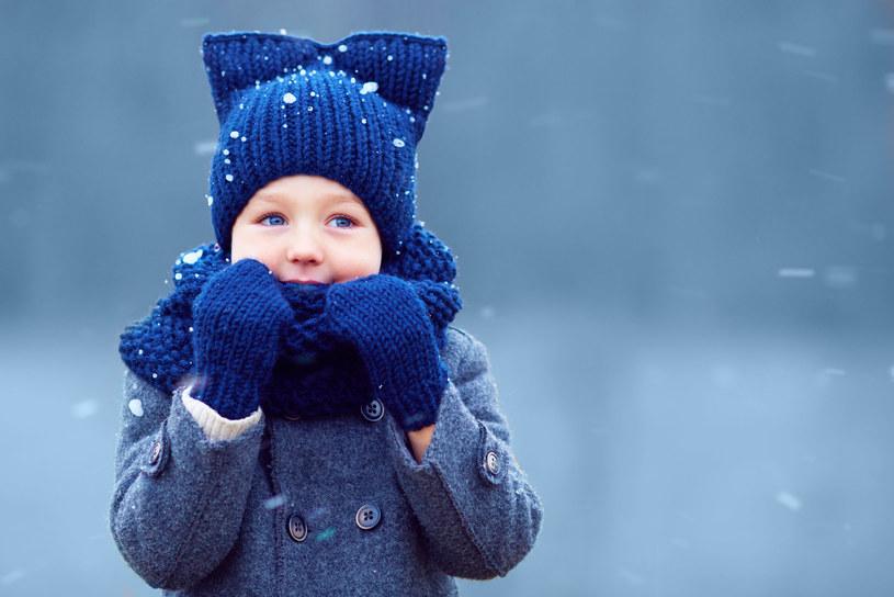 Gdy nadchodzi wymarzona przerwa zimowa, każdy maluch marzy o tym, by jak najlepiej ją wykorzystać /123RF/PICSEL