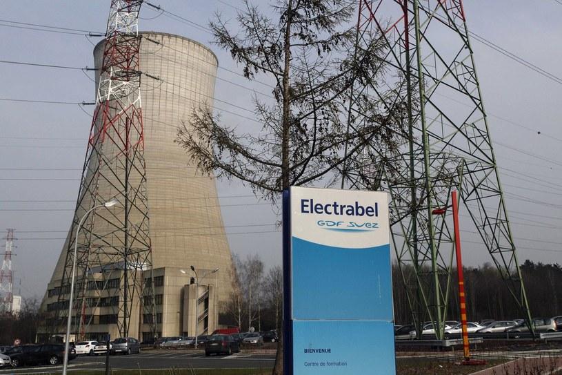 Gdy nadejdzie zima Belgia będzie dysponowała zaledwie jedną czwartą swojej normalnej produkcji energii elektrycznej, zdj. ilustracyjne /AFP