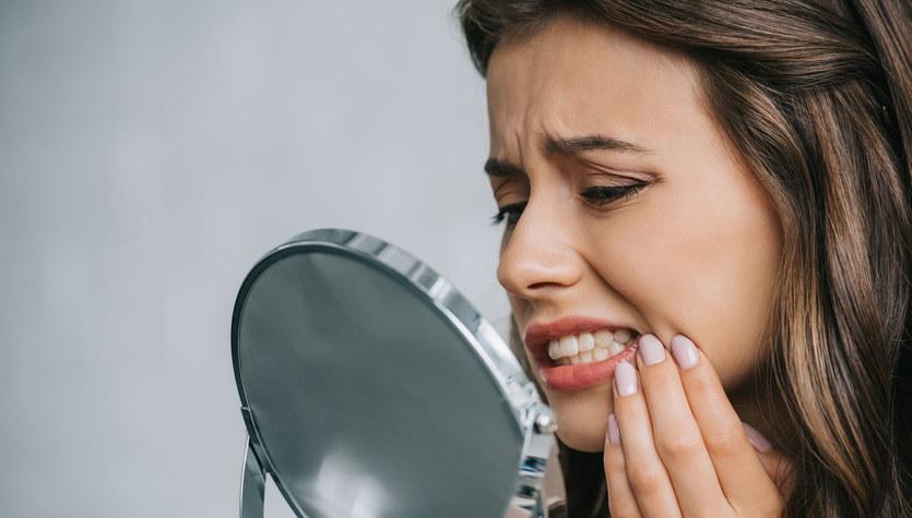Gdy nagle zaboli ząb