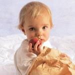 Gdy niemowlę ma znamię barwnikowe