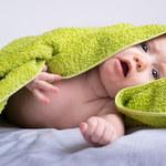 Gdy niemowlę się dusi