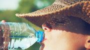 Gdy pijesz za mało wody
