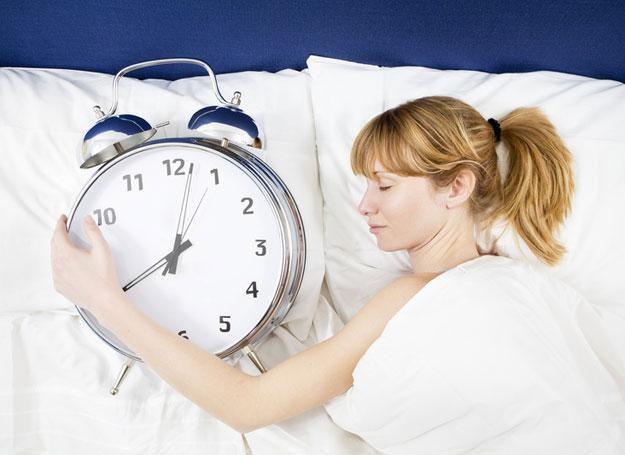Gdy śpimy, odpoczywają wszystkie nasze zmysły, narządy i tkanki /© Panthermedia