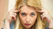 Gdy stres mocno boli