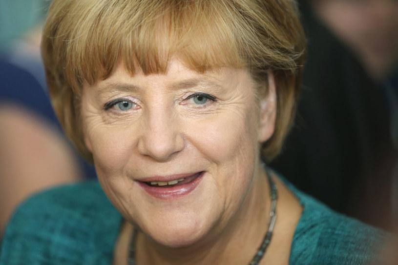 Gdy w 1989 r. Angela Merkel zaczynała przygodę z polityką, żaden z jej partyjnych kolegów nie sądził, że zajdzie aż tak wysoko /Getty Images/Flash Press Media