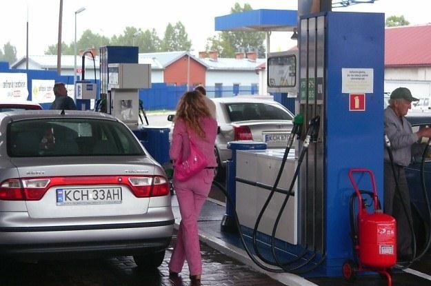 Gdyby nie kierowcy, budżet by się nie zamknął /INTERIA.PL