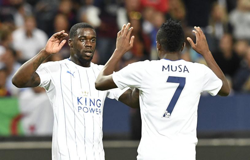 Gdyby nie uraz Ulloi, Ahmed Musa mógł w ogóle nie pojawić się na murawie Goodison Park /AFP