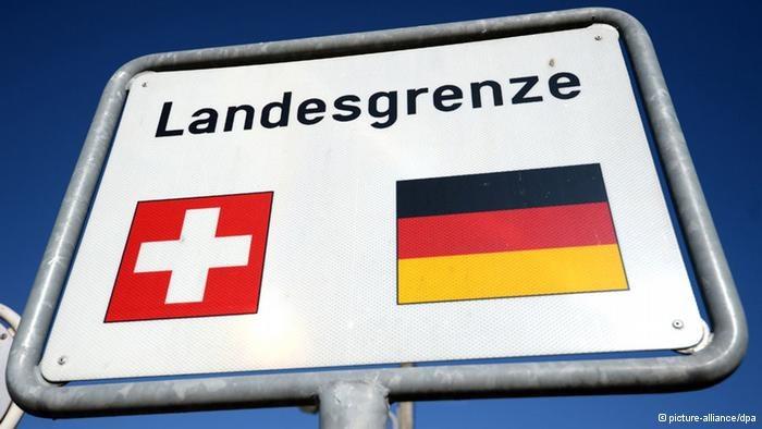 Gdyby Niemcy mogli głosować, też byliby za ograniczeniem imigracji, wynika z ankiety DW /Deutsche Welle