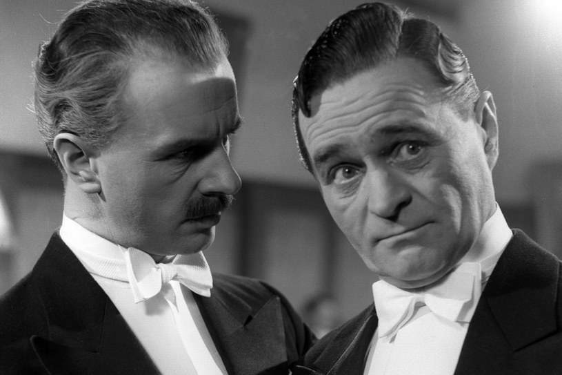 Gdyby urodził się w Ameryce, zapędziłby w kozi róg Chaplina, Keaton i Lloyda razem wziętych - powiedział o nim słynny teksciarz i satyryk Marian Hemar /East News