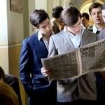 Gdynia: Oblany egzamin